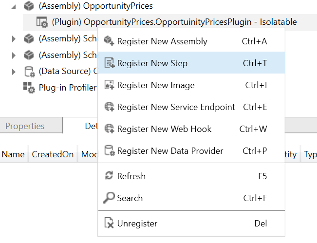 Calculate your opportunity total price with Dynamics 365